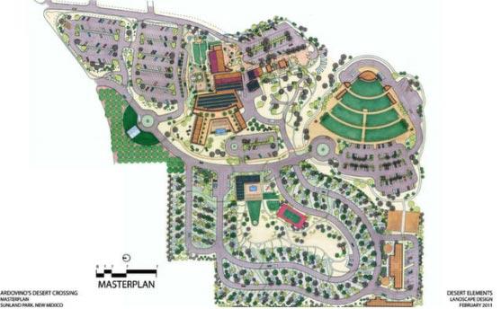 Desert Elements Landscape Design Llc Hardscape Surface